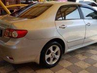 Jual Toyota Corolla Altis 2011 harga baik