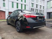 Toyota Corolla Altis 2015 dijual cepat