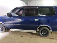 Butuh uang jual cepat Toyota Kijang 2006