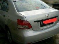 Toyota Vios 2011 bebas kecelakaan