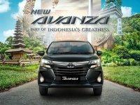 Daftar Harga Toyota Avanza Oktober 2019