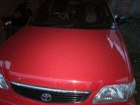 Jual Toyota Soluna 2003 Manual
