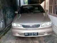 Jual Toyota Corolla 2000 harga baik