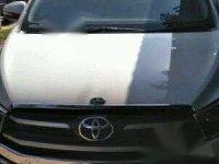 Butuh uang jual cepat Toyota Kijang 2016
