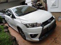 Butuh uang jual cepat Toyota Yaris 2016