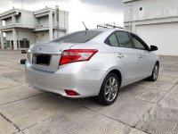 Jual Toyota Vios 2014, KM Rendah