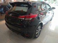 Jual Toyota Yaris 2019 Automatic