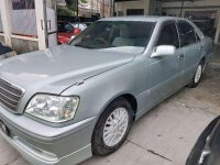 Jual Toyota Crown Crown 3.0 Royal Saloon harga baik