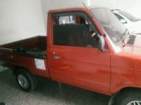 Jual Toyota Kijang Pick Up  harga baik