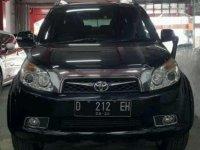 Jual Toyota Rush 2010 Automatic