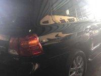 Jual Toyota Land Cruiser 2012, KM Rendah