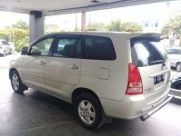 Butuh uang jual cepat Toyota Kijang Innova 2007