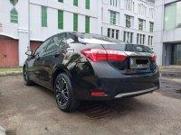 Jual Toyota Corolla Altis 2015 harga baik