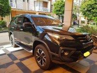 Toyota Fortuner 2018 dijual cepat