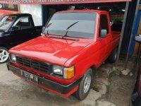 Butuh uang jual cepat Toyota Kijang Pick Up 1997