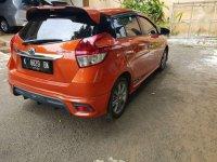 Jual Toyota Yaris 2015 Automatic