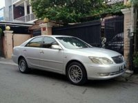 Jual Toyota Camry 2006 Automatic