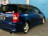 Toyota Wish 2006 dijual cepat