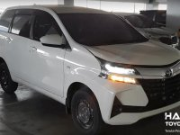 Mengenal Varian Toyota New Avanza 2019