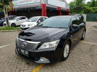 Jual Toyota Camry 2014, KM Rendah