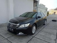 Jual Toyota Camry 2013 Automatic