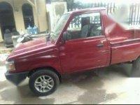 Toyota Kijang Pick Up 1993 bebas kecelakaan