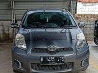 Jual Toyota Yaris 2013 Manual