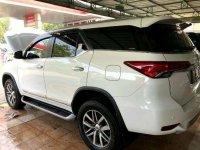 Jual Toyota Fortuner 2018, KM Rendah