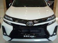 Jual Toyota Avanza 2019, KM Rendah
