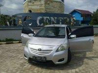 Jual Toyota Vios 2010, KM Rendah