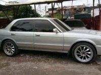 Toyota Crown 1995 bebas kecelakaan