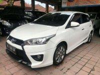 Jual Toyota Yaris 2016 harga baik
