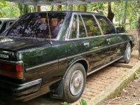 Toyota Cressida 1987 bebas kecelakaan