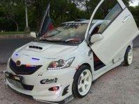 Toyota Vios TRD Sportivo dijual cepat