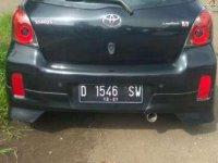 Toyota Yaris 2012 dijual cepat