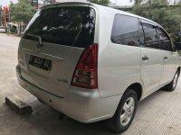 Toyota Kijang Innova 2008 dijual cepat