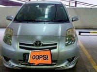Butuh uang jual cepat Toyota Yaris 2008
