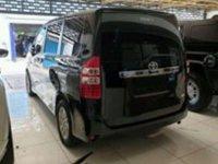 Toyota NAV1 G dijual cepat