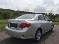 Toyota Corolla Altis 2.0 V dijual cepat