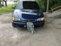 Butuh uang jual cepat Toyota Corolla 2000