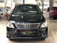 Jual Toyota Kijang Innova E harga baik