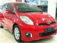 Jual Toyota Yaris S harga baik