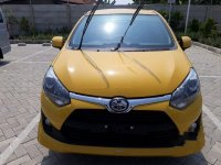 Jual Toyota Agya 2019 Manual