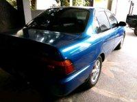 Toyota Corolla 1993 bebas kecelakaan