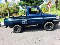 Toyota Kijang Pick Up 1987 dijual cepat