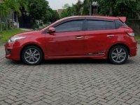 Jual Toyota Yaris 2015, KM Rendah