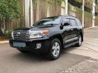 Toyota Land Cruiser 2014 bebas kecelakaan