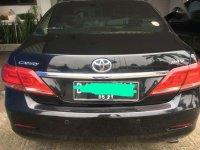 Jual Toyota Camry 2011, KM Rendah