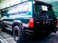 Jual Toyota Land Cruiser 1997 Automatic