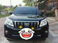 Toyota Land Cruiser Prado dijual cepat